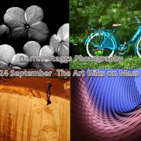 Darrell Staggs Photography Pop-Up at Art Bäks