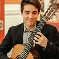 Xavier Jara Concert