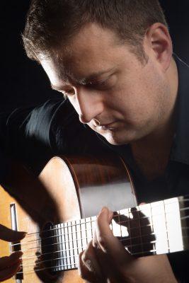 Goran Krivokapic Concert
