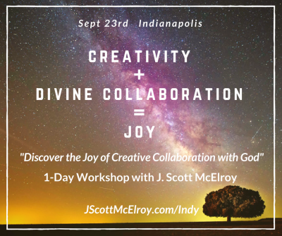 Discovering the Joy of Creative Collaboration with...
