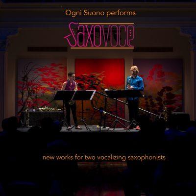 Ogni Suono Saxophone Duo