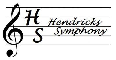 Hendricks Symphony Presents Kurt von Schakel Organ