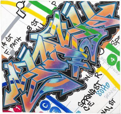 Fall Break Camp: Calligraffiti