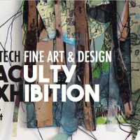 Ivy Tech Fine Art & Design Faculty Exhibition