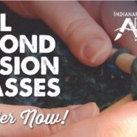 Indianapolis Art Center Fall Second Session Classes - Register Now!