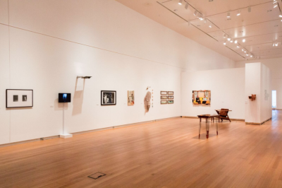 2017 Herron School of Art & Design Undergraduate Student Exhibition