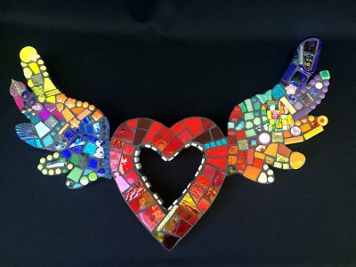 Indiana Glass Guild Art Show and Sale