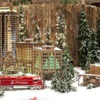 Jingle Rails: The Great Western Adventure