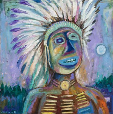 Native Art Now!