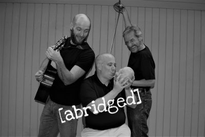 Benefit Performance: The Complete Works of William Shakespeare (Abridged)