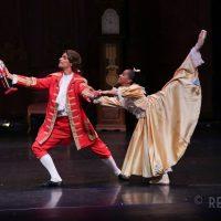 Indiana Ballet Conservatory's The Nutcracker
