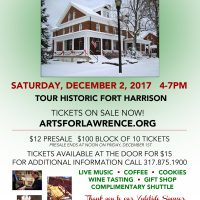 6th Annual Holiday Home Tour