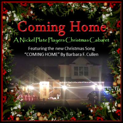 Coming Home - A Nickel Plate Players Christmas Cab...