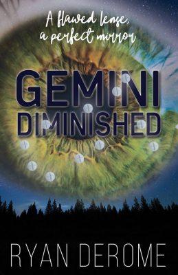 Gemini Diminished Book Signing