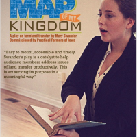Map of My Kingdom-Presented by University of Indianapolis