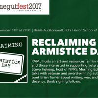 Reclaiming Armistice Day