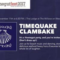 Timequake Clambake