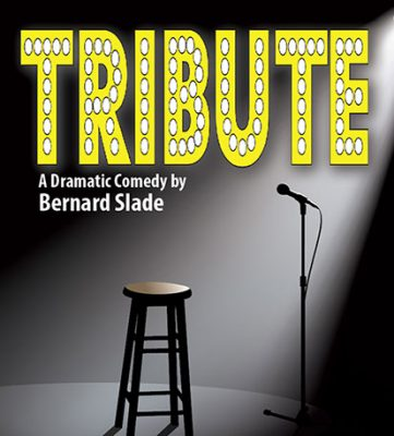 Tribute by Bernard Slade at Epilogue Players