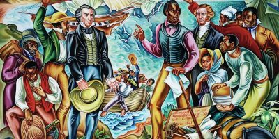 Color Lines: Art and Inclusion