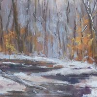 One-Day Art Show & Sale: Indiana Plein Air Painters Association