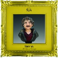TINY VI: The Year of Vonnegut