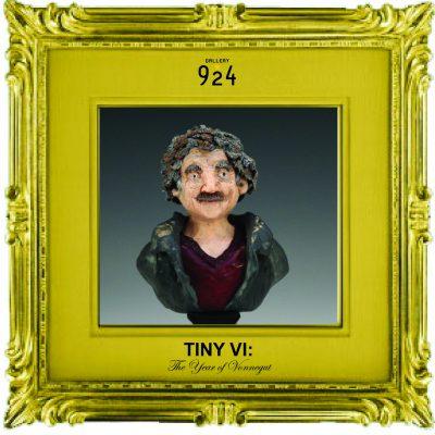 TINY VI: The Year of Vonnegut