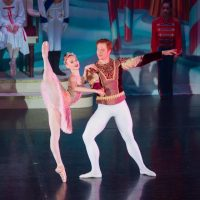 The Nutcracker presented by Central Indiana Dance Ensemble