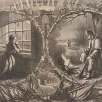 Tales at the Holidays: Letters from the Civil War
