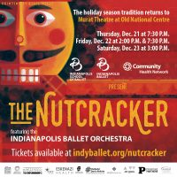 The Nutcracker, presented by Community Health Network
