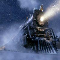 Cereal Cinema: The Polar Express