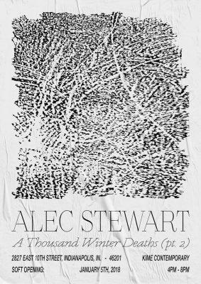 Alec Stewart: A Thousand Winter Deaths (pt. 2)