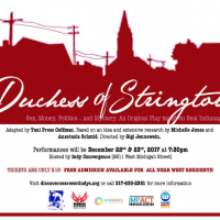 The Duchess of Stringtown