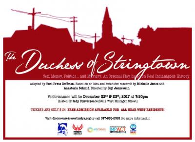 The Duchess of Stringtown