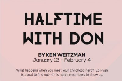 Halftime with Don