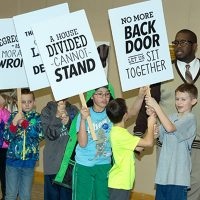 FREE admission day: Martin Luther King Jr. Day at Conner Prairie