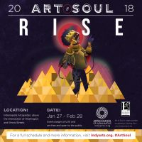 Art & Soul: Krash Krew