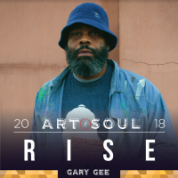 Art & Soul: FEATURED ARTIST Gary Gee