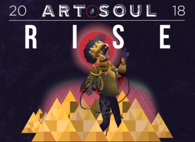 Art & Soul: Asante Children's Theatre