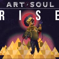 Art & Soul: Iibada Dance Co.