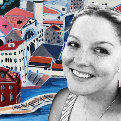 Nicole Werner Stevens