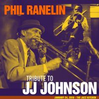 Phil Ranelin Quintet - One for Johnson at The Jazz Kitchen