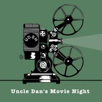 Uncle Dan's Movie Night w/ Dan Wakefield, Sophie Faught, Steve Allee at The Jazz Kitchen