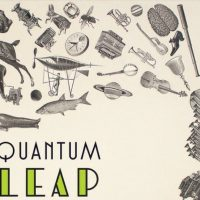 Quantum Leap artist reception