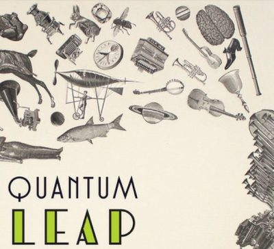 Quantum Leap artist reception
