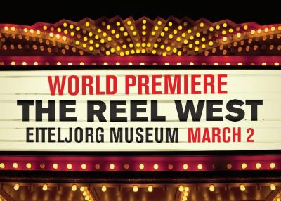 The Reel West World Premiere Party