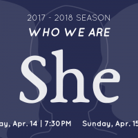 The Indianapolis Women's Chorus & The Reel West Exhibit Present Who We Are? She