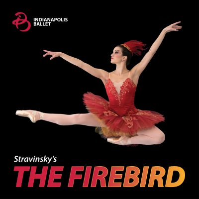 Indianapolis Ballet Debut Residency | Stravinsky's The Firebird