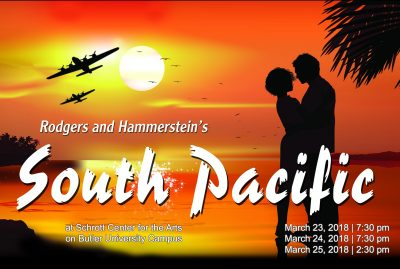 South Pacific by Rodgers and Hammerstein