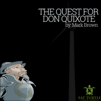 The Quest for Don Quixote