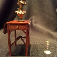 Exhibit Opening: The Arts in Miniature